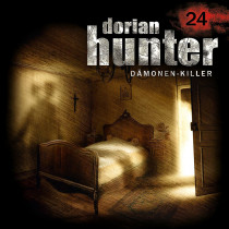Dorian Hunter 24 Amsterdam