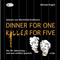 Dinner for One - Killer for Five