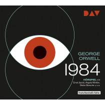 George Orwell - 1984 (Hörspiel)