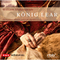 William Shakespeare - König Lear