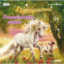 Sternenschweif - 25 - Freundschaftszauber