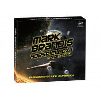 Mark Brandis - Hörspielbox 1-Bürgerkrieg Und Aufbruch