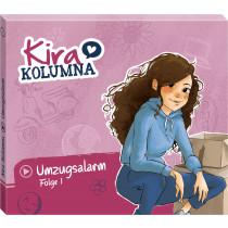 Kira Kolumna - Folge 1: Umzugsalarm