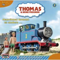 Thomas und seine Freunde Folge 7 - Manchmal kommt es anders