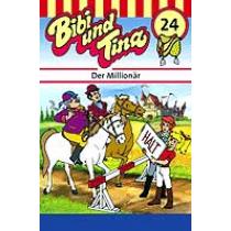 Bibi und Tina - 24 - Der Millionär