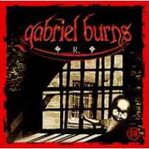 Gabriel Burns 26 R. Remastered Edition