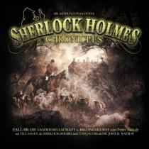Sherlock Holmes Chronicles 08: Die Jagdgesellschaft von Billings