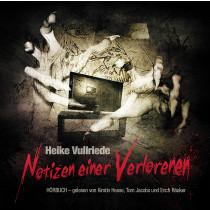 Heike Vullriede - Notizen einer Verlorenen