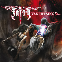 Faith - The Van Helsing Chronicles 44 Graues Grauen
