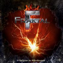 Fraktal - Folge 1: Verloren im Mikrokosmos