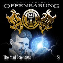 Offenbarung 23 Folge 51 The Mad Scientists