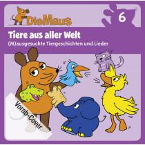 Die Sendung mit der Maus - CD 6