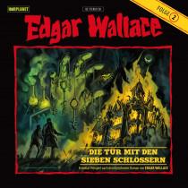 Edgar Wallace - Folge 02: Die Tür mit den sieben Schlössern