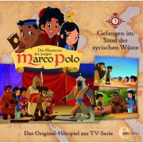 Die Abenteuer des jungen Marco Polo 03 Gefangen im Sand der syri