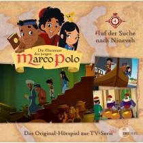 Die Abenteuer des jungen Marco Polo 04 Auf der Suche nach Nineve