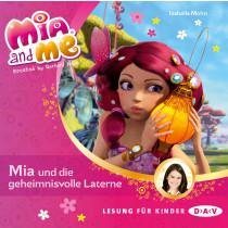 Mia and me - Band 8: Mia und die geheimnisvolle Laterne