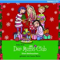 Katja Alves - Der Muffin-Club feiert Weihnachten