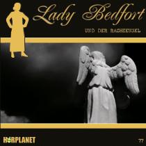 Lady Bedfort 77 Der Racheengel