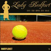 Lady Bedfort 76 Die Spur Ins Grab