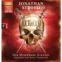 J. Stroud - Lockwood & Co - Band 2: Der Wispernde Schädel