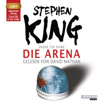 Stephen King - Die Arena - Under the Dome