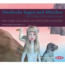 Sybil Gräfin Schönfeldt - Nordische Sagen und Märchen