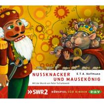 E.T.A. Hoffmann - Nussknacker und Mausekönig (SWR-Hörspiel)