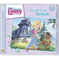 Prinzessin Emmy und ihre Pferde 05: Wirbel in der Schule