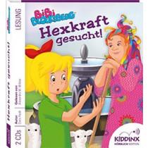 Bibi Blocksberg Hörbuch: Hexkraft gesucht!