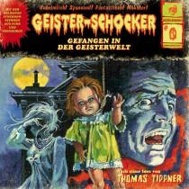 Geister-Schocker 00 Gefangen in der Geisterwelt