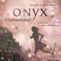 Jennifer L. Armentrout - Onyx. Schattenschimmer