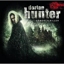 Dorian Hunter 26 Die Schöne und die Bestie