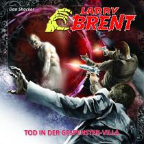 Larry Brent - Folge 17: Tod in der Gespenstervilla