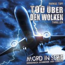 Mord in Serie 16 - Tod über den Wolken