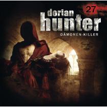Dorian Hunter 27 Der tätowierte Tod