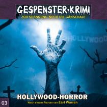 Gespenster-Krimi - Folge 3: Hollywood-Horror