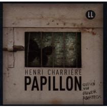 Henri Charrière - Papillon