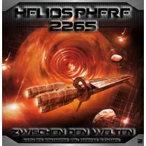 Heliosphere 2265 - Folge 2: Zwischen den Welten