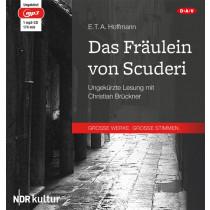 E.T.A. Hoffmann - Das Fräulein von Scuderi