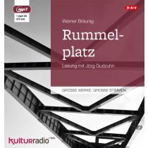 Werner Bräunig - Rummelplatz