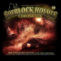 Sherlock Holmes Chronicles 19: Der zweite Blutfleck