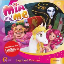 Mia and me - Folge 15: Jagd auf Onchao (Staffel 2)