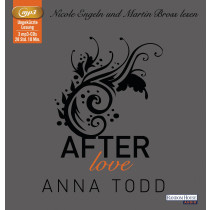 Anna Todd - After love - Band 3
