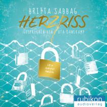 Britta Sabbag - Herzriss