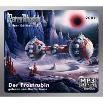 Perry Rhodan Silber Edition 130 Der Frostrubin