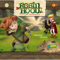 Robin Hood - Schlitzohr von Sherwood - Folge 2: Der König der Diebe