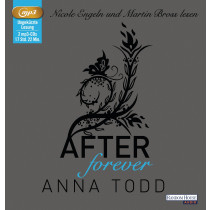 Anna Todd - After forever - Band 4