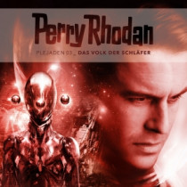 Perry Rhodan - Plejaden 03: Das Volk der Schläfer
