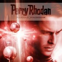 Perry Rhodan - Plejaden 05: Vitalenergien