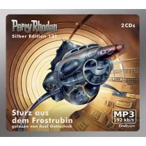 Perry Rhodan Silber Edition 131 Sturz aus dem Frostrubin